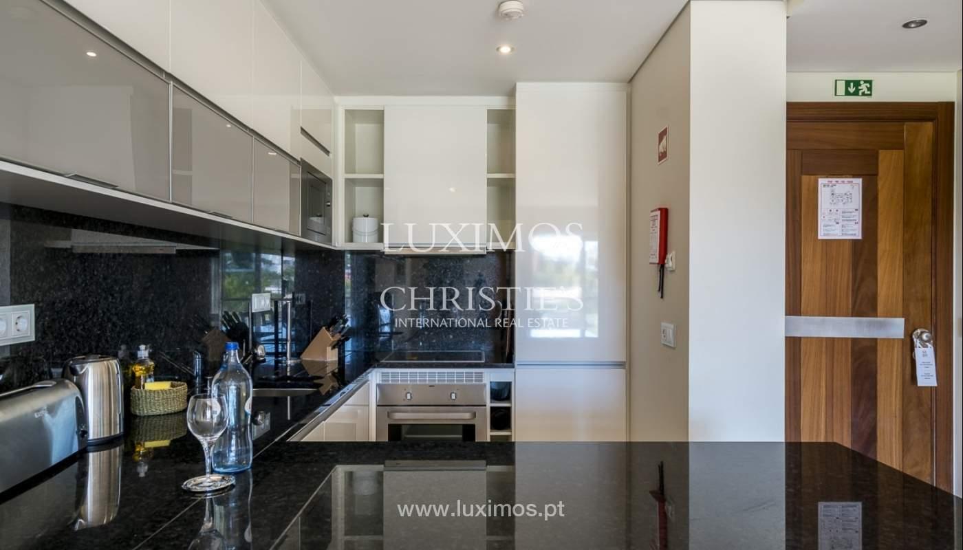 Wohnung in gated community - Carvoeiro_89296