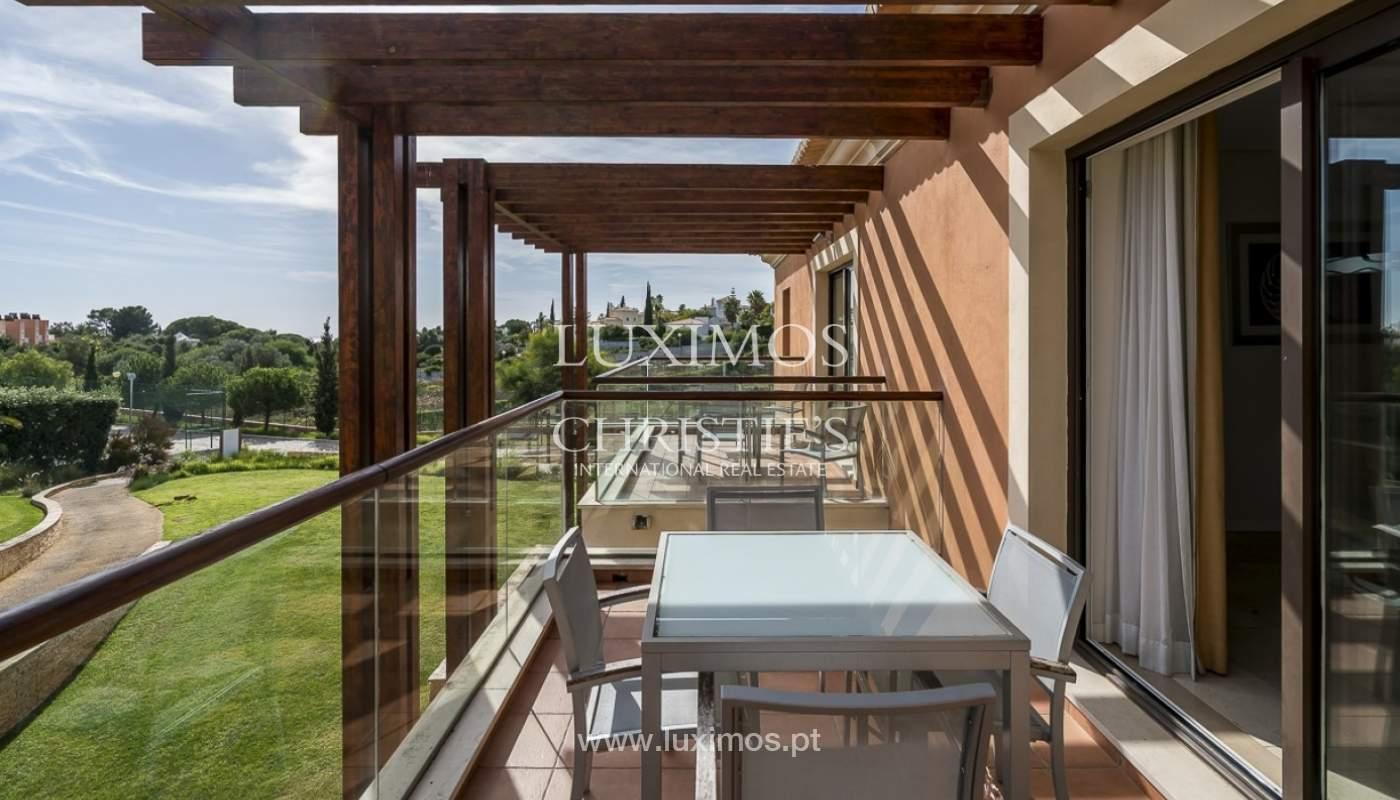 Wohnung in gated community - Carvoeiro_89300