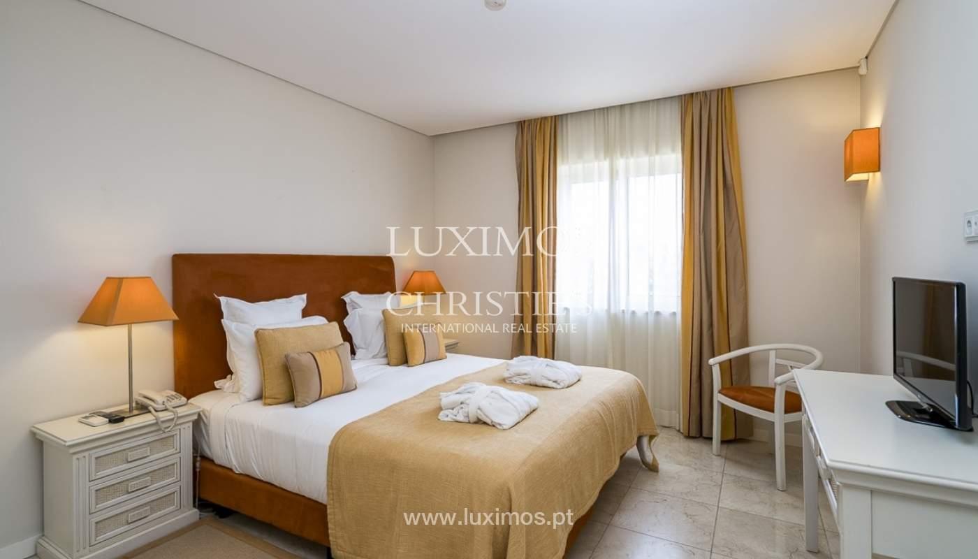 Wohnung in gated community - Carvoeiro_89302