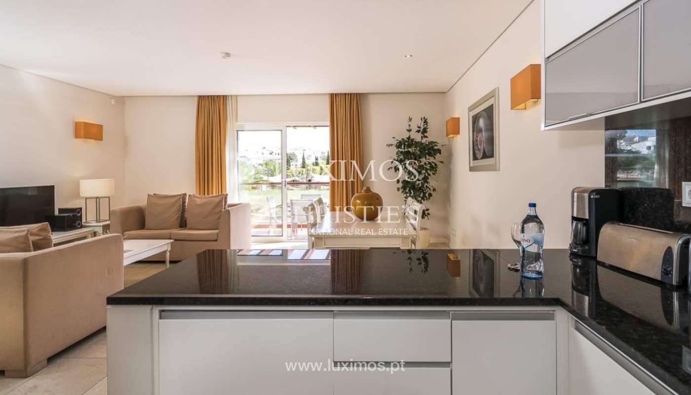 Wohnung in gated community - Carvoeiro_89303
