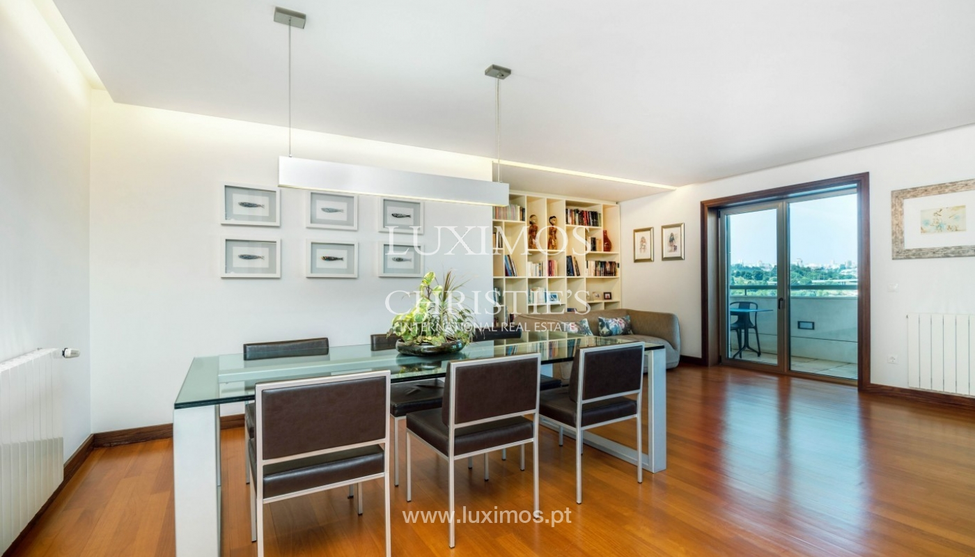 Contemporary apartment for rent with views of river, Porto, Portugal _89397