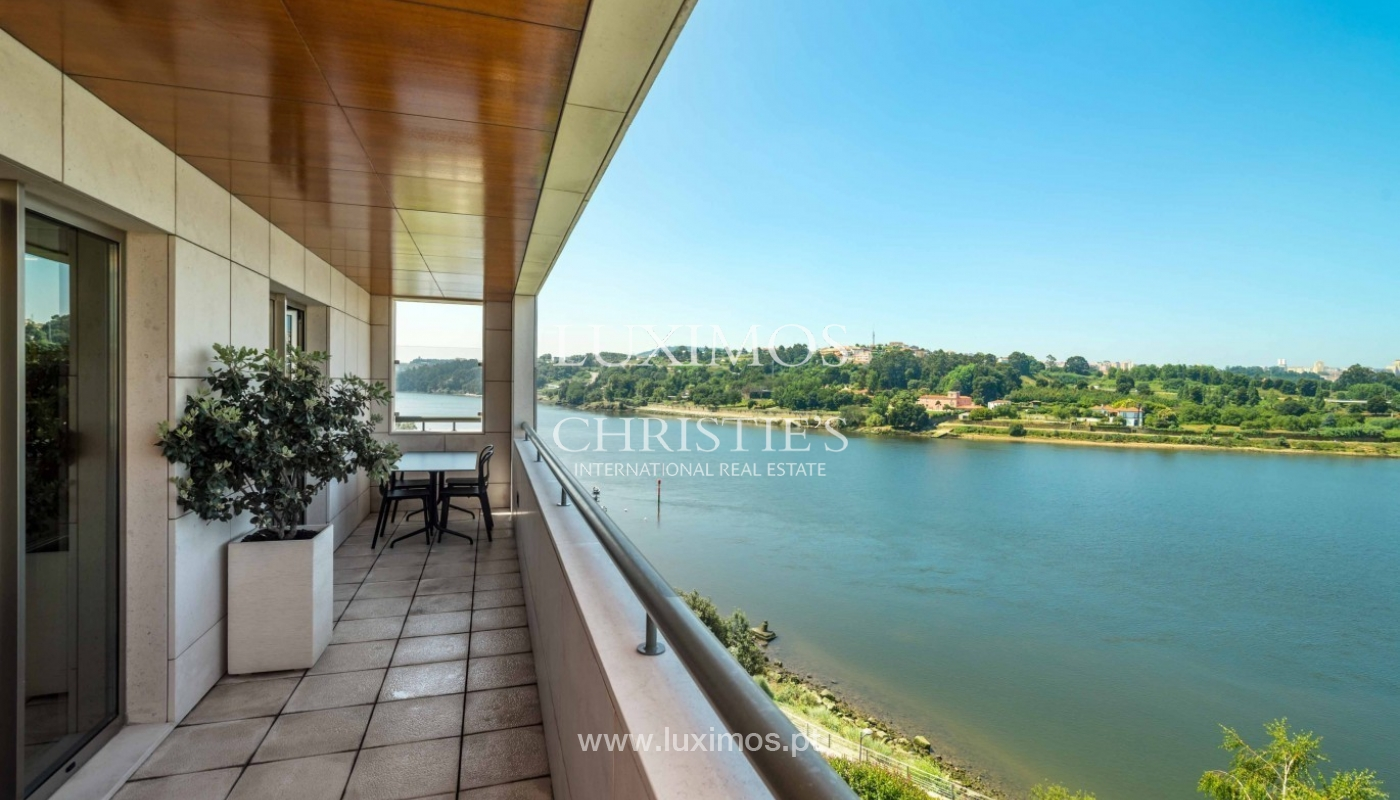 Contemporary apartment for rent with views of river, Porto, Portugal _89398