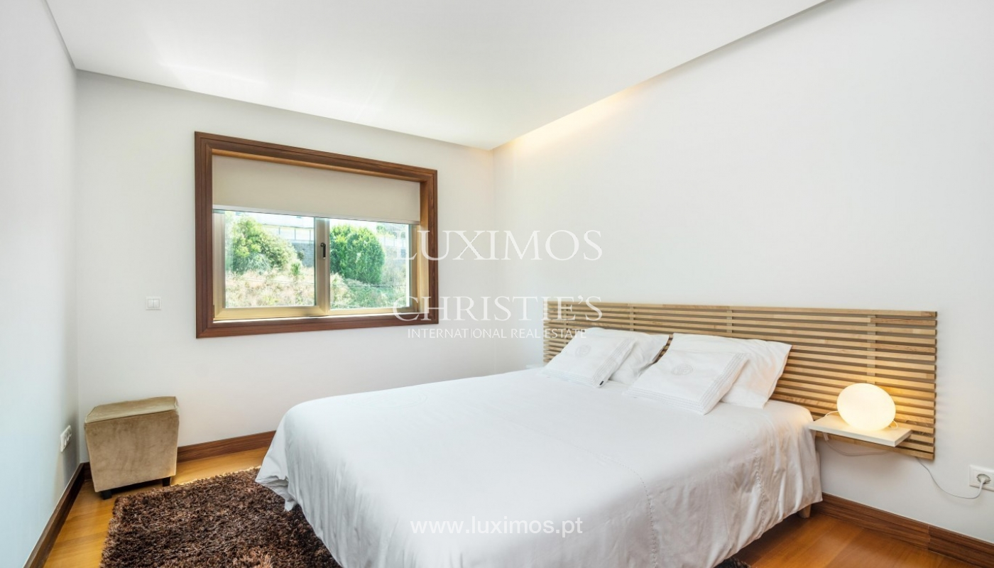 Contemporary apartment for rent with views of river, Porto, Portugal _89404