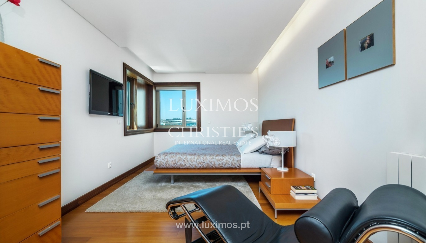 Contemporary apartment for rent with views of river, Porto, Portugal _89406