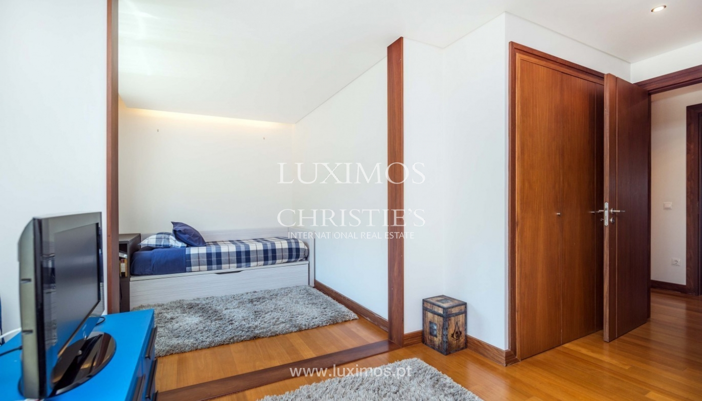 Contemporary apartment for rent with views of river, Porto, Portugal _89407