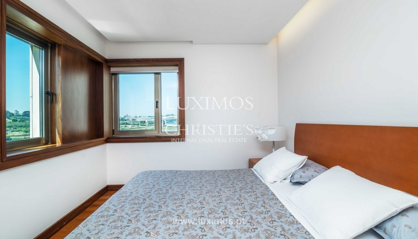 Contemporary apartment for rent with views of river, Porto, Portugal _89408