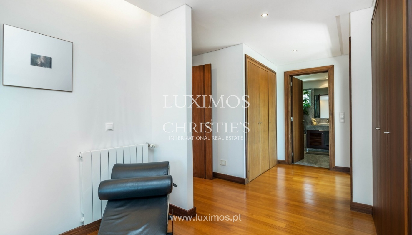 Contemporary apartment for rent with views of river, Porto, Portugal _89409