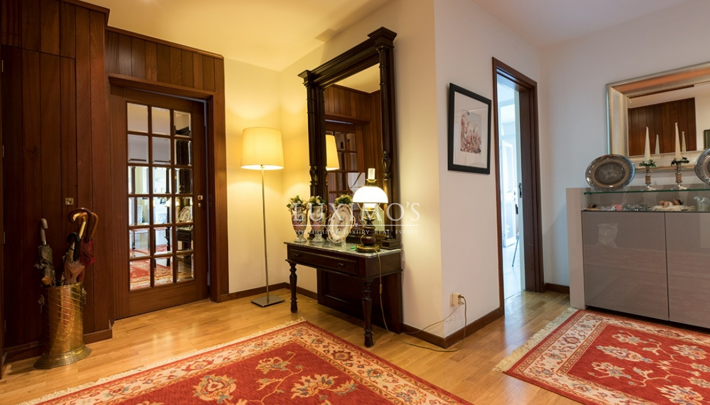 Renovated apartment in Porto Downtown, Portugal _89419