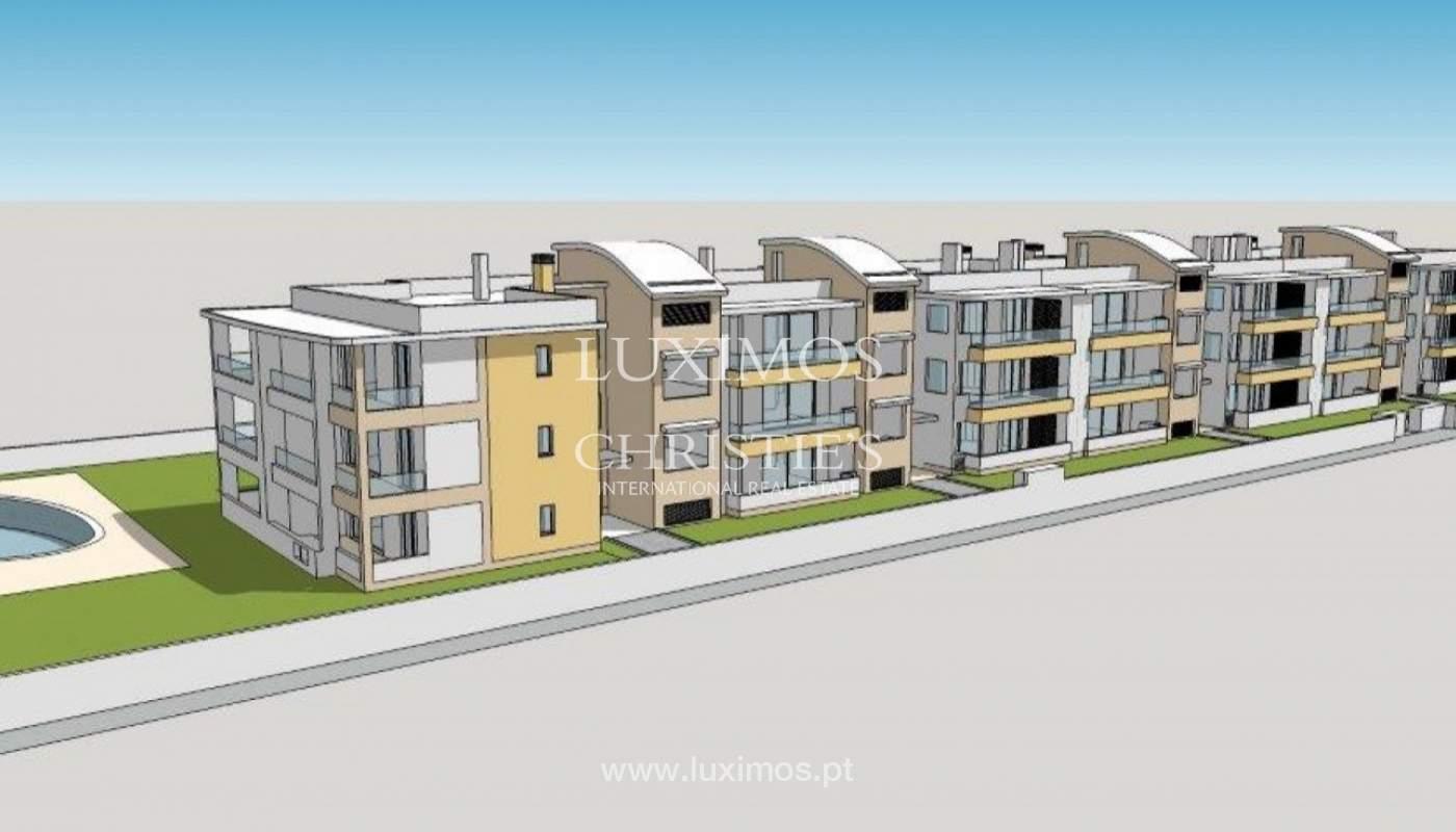 Verkauf von Wohnung mit Blick auf das Meer in Lagos, Algarve, Portugal_89434
