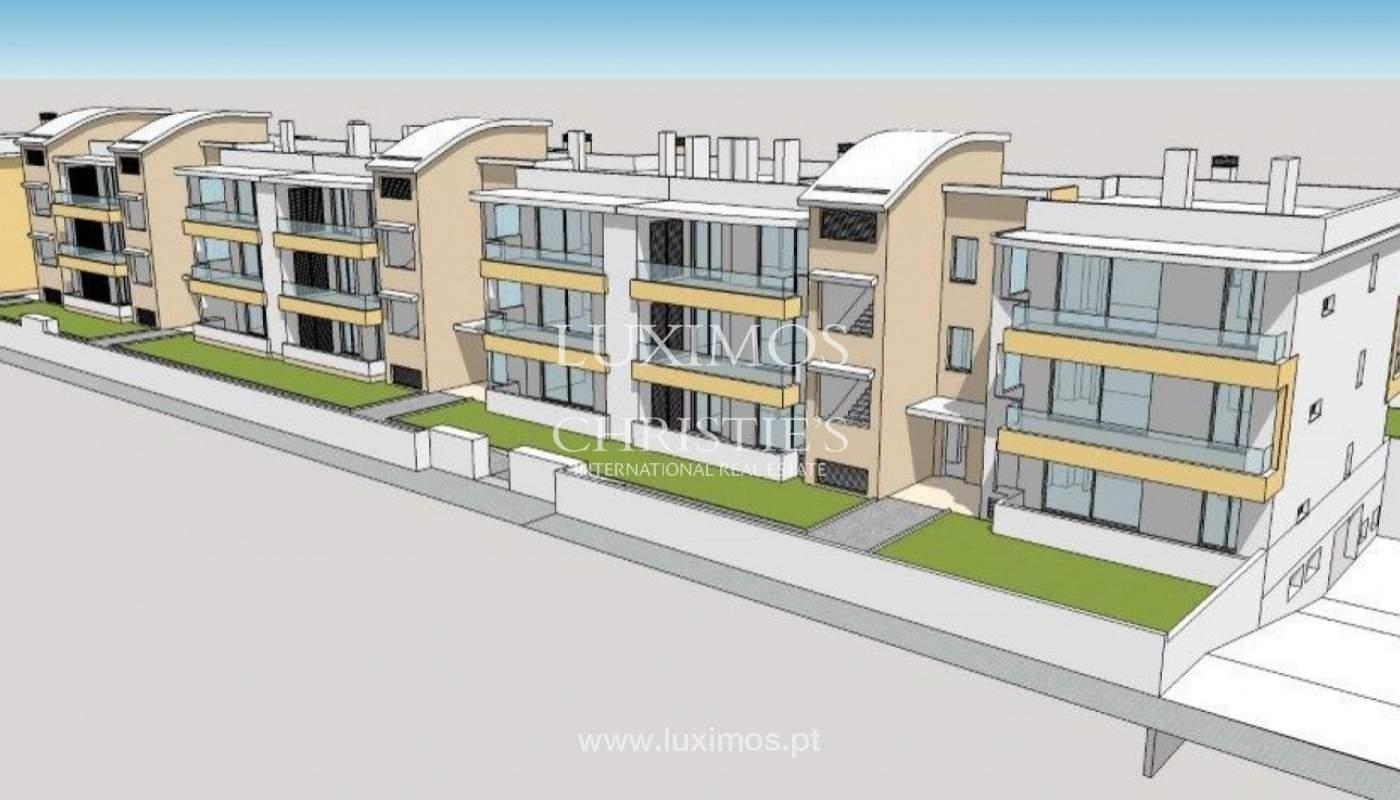 Verkauf von Wohnung mit Blick auf das Meer in Lagos, Algarve, Portugal_89436