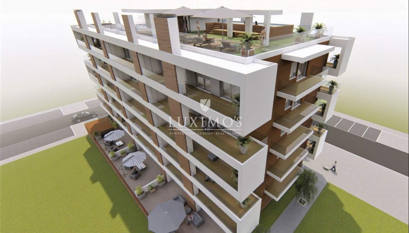 Sale of new modern apartment in Faro, Algarve, Portugal_89571