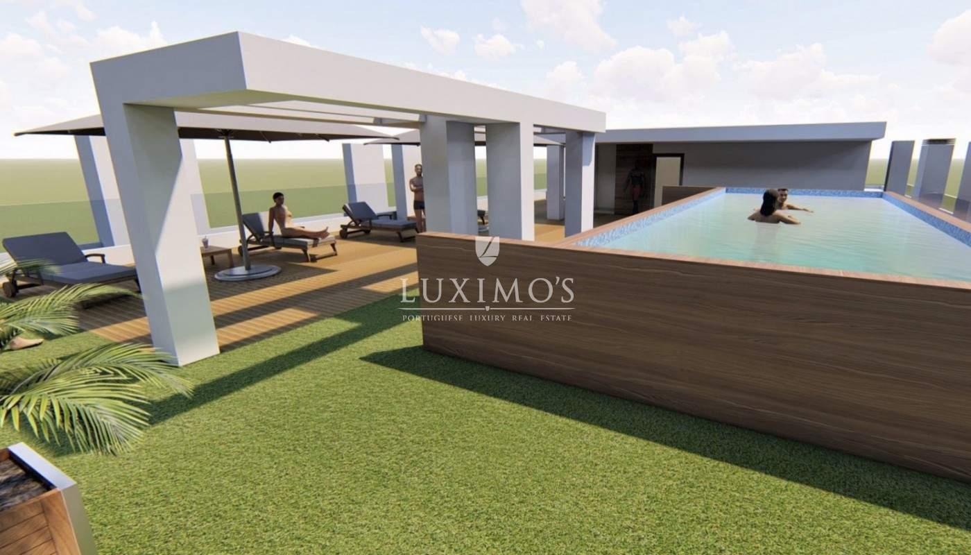 Verkauf von modernen neuen Wohnung in Faro, Algarve, Portugal_89594