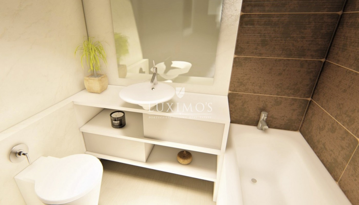 Verkauf von modernen neuen Wohnung in Faro, Algarve, Portugal_89600