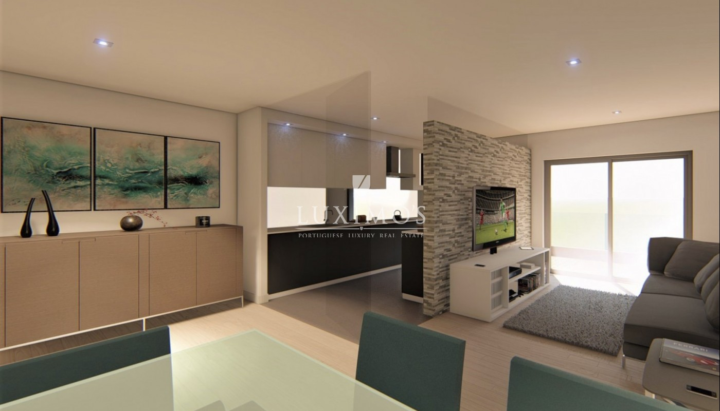 Appartement neuf moderne à vendre à Faro, Algarve, Portugal_89609