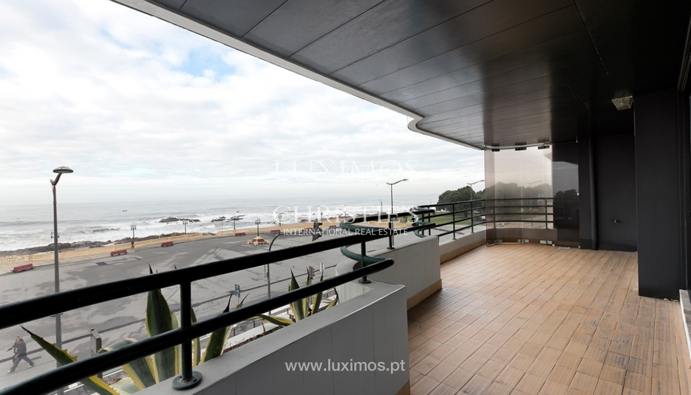 Apartment with ocean views, Porto, Portugal _89728