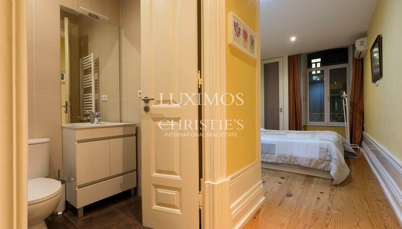 Edificio rehabilitado con 3 apartamentos en venta, Porto, Portugal _89752