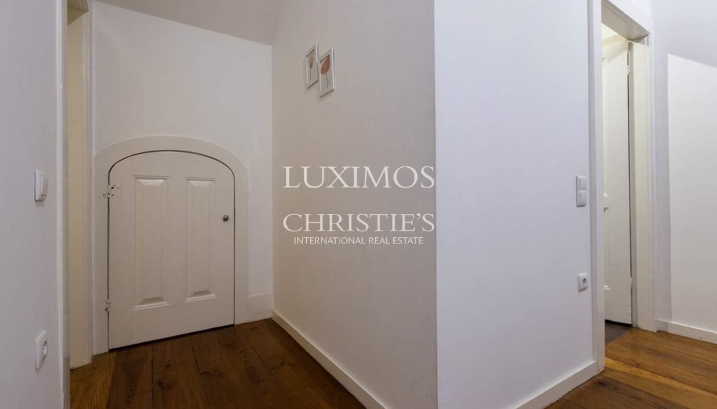 Edificio rehabilitado con 3 apartamentos en venta, Porto, Portugal _89772