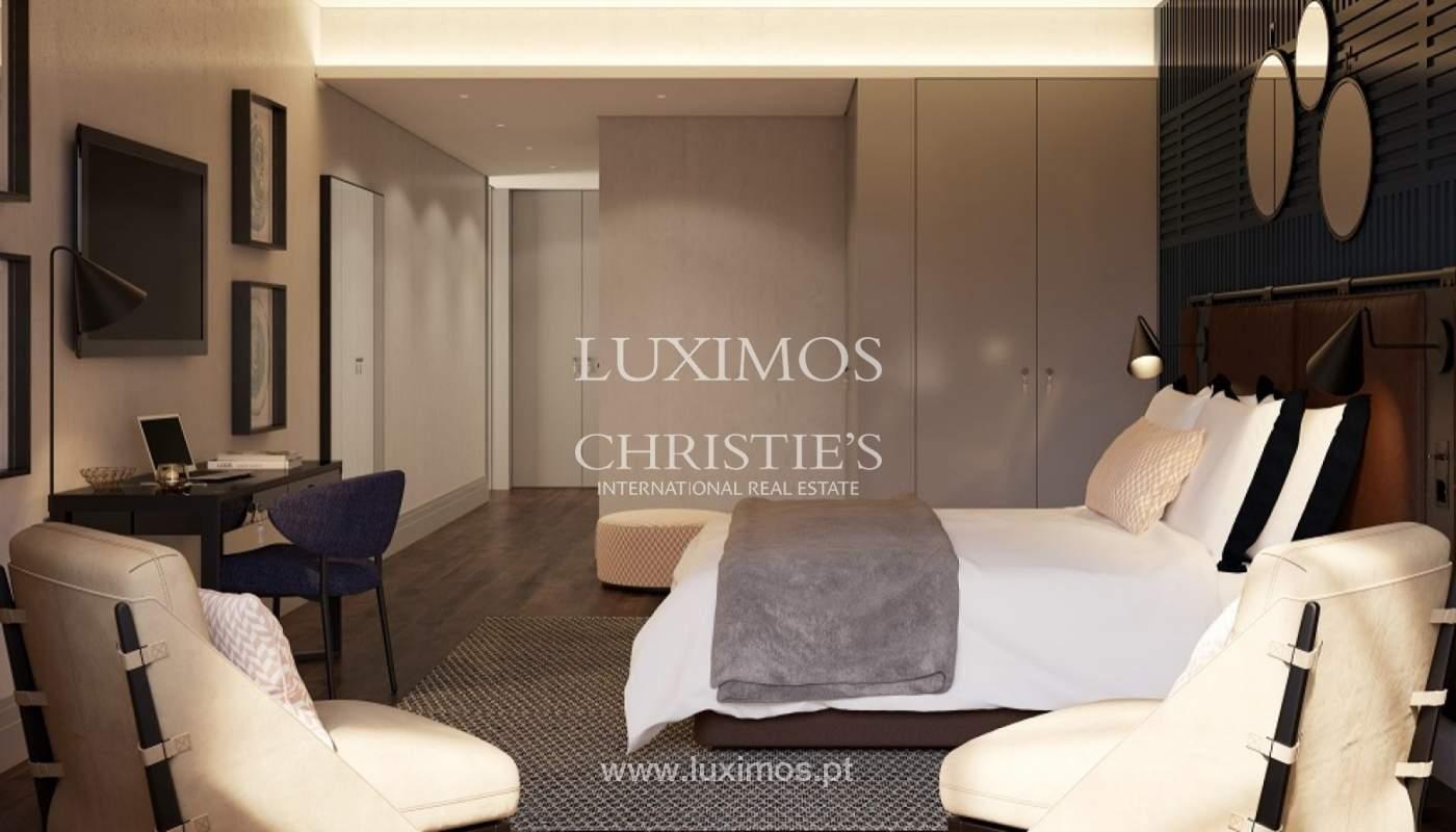 Neuf appartement avec vue sur la rivière, Porto, Portugal _89886