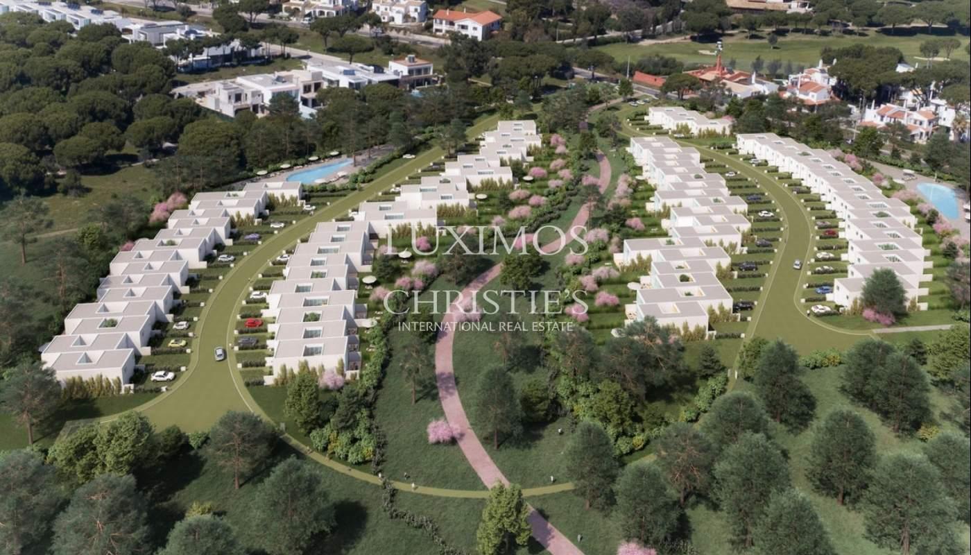 Sale of new luxury modern villa in Vilamoura, Algarve, Portugal_89988