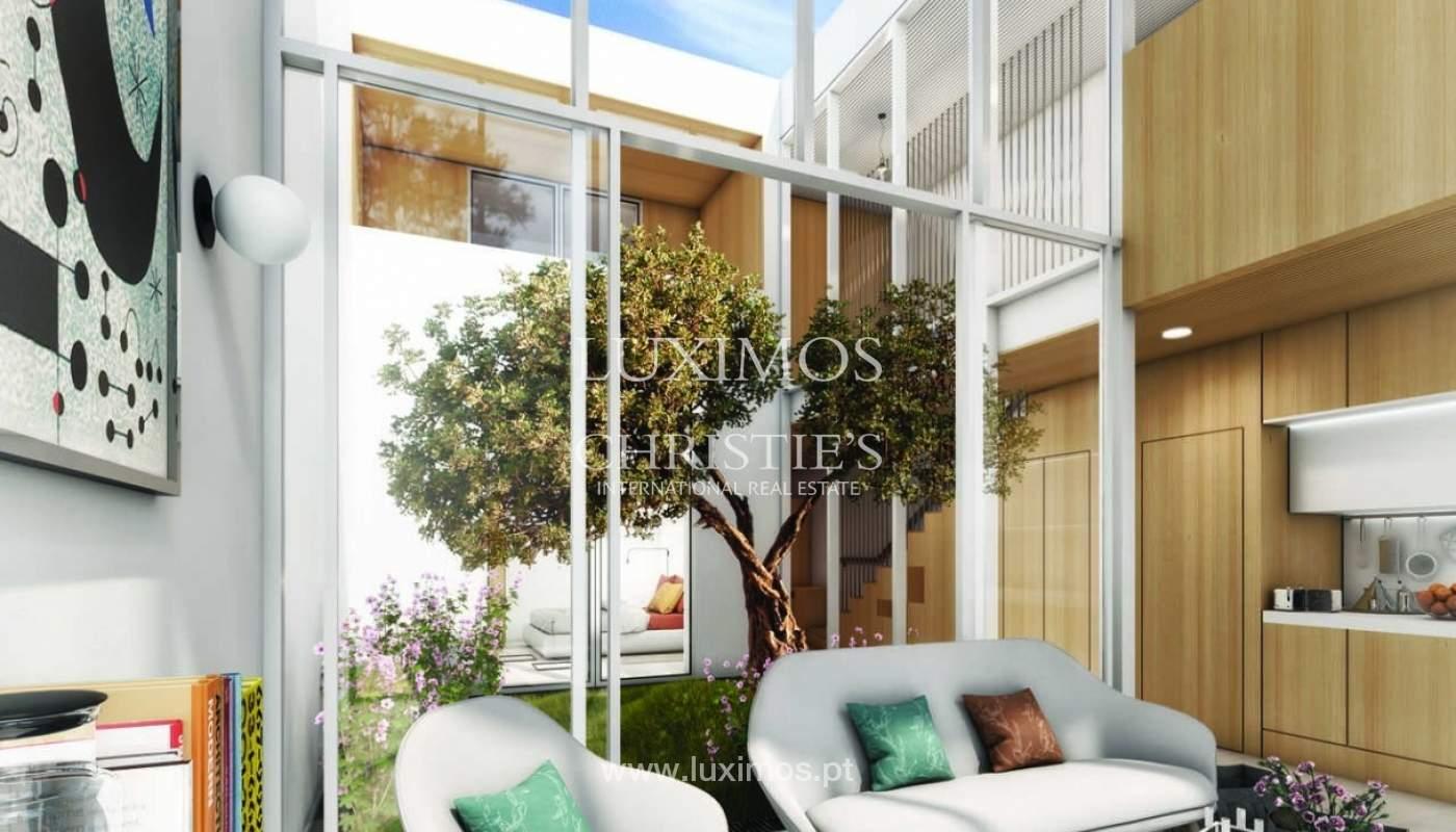 Sale of new luxury modern villa in Vilamoura, Algarve, Portugal_89989