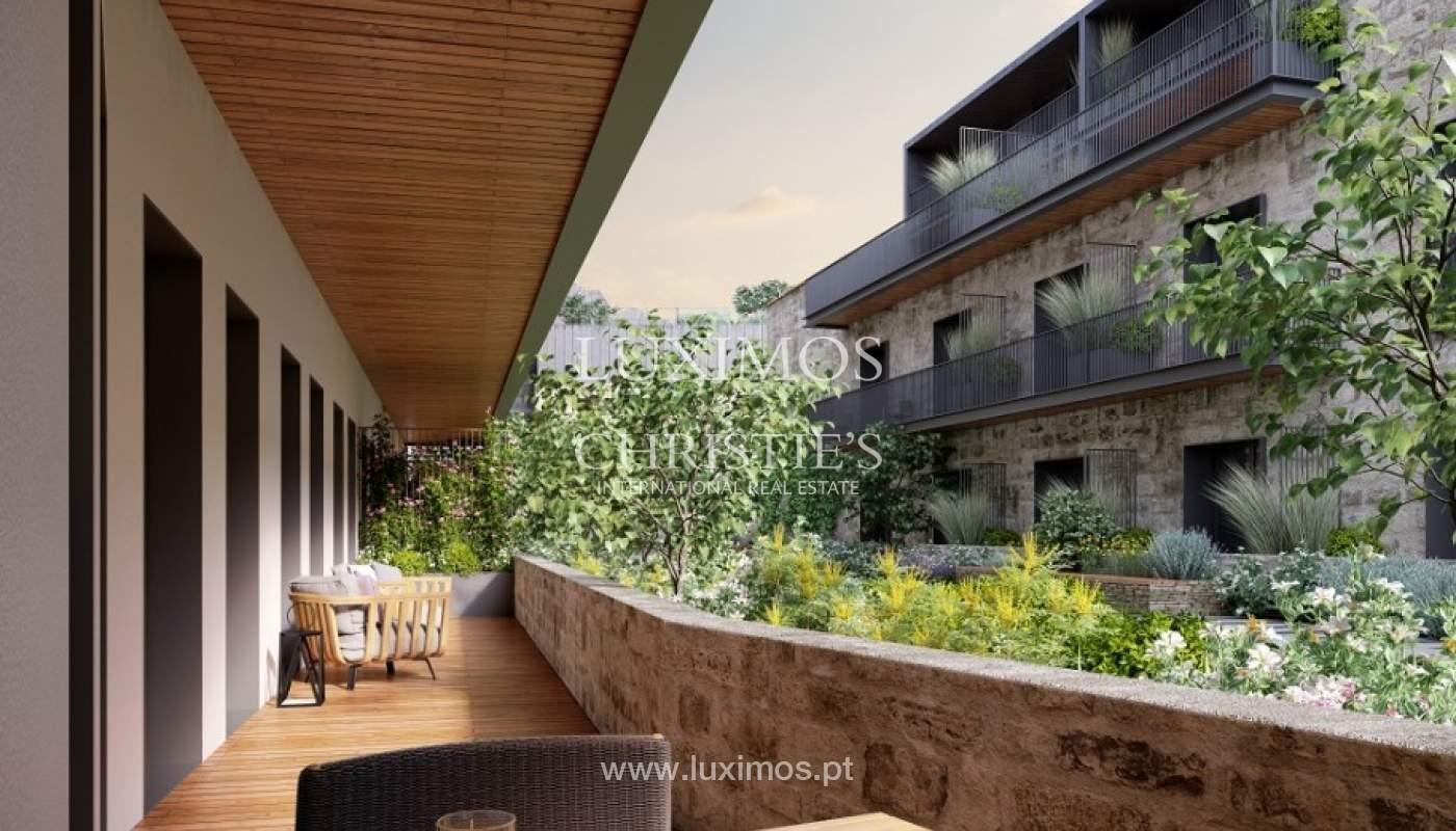 Nouvel appartement, vue sur la rivière, V. N. Gaia, Porto, Portugal _90136