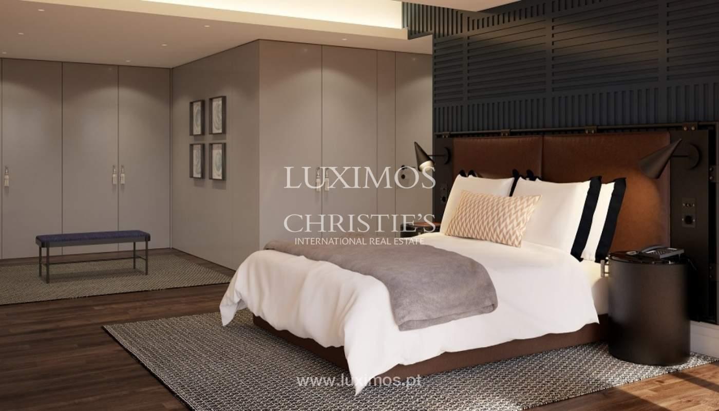 Apartamento T3 Duplex de 3 nuevo, vistas al río, V. N. Gaia, Porto, Portugal _90158