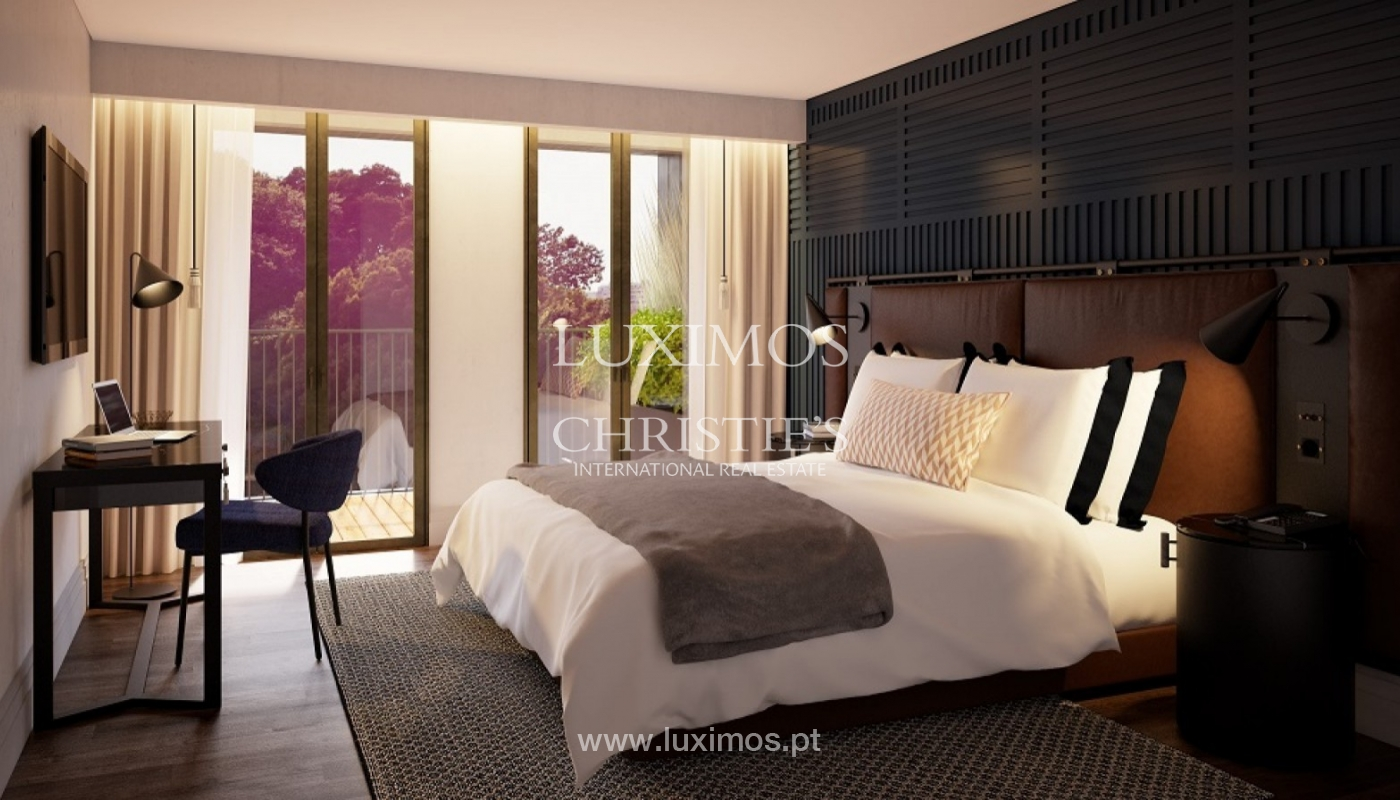 Apartamento T3 Duplex novo, vistas rio, V. N. Gaia, Porto_90175