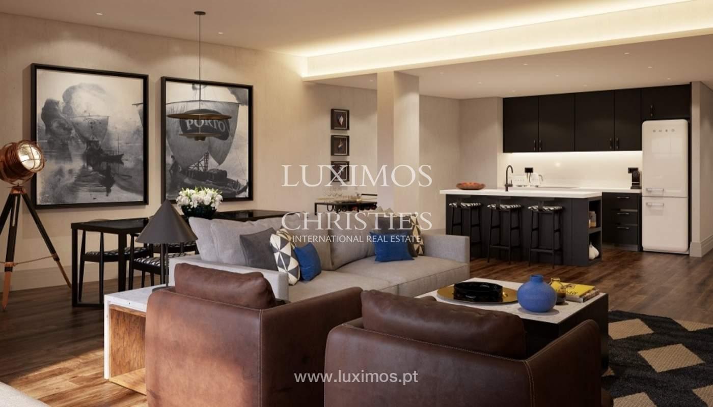 Apartamento nuevo con vistas al río, Vila Nova de Gaia, Porto, Portugal_90219