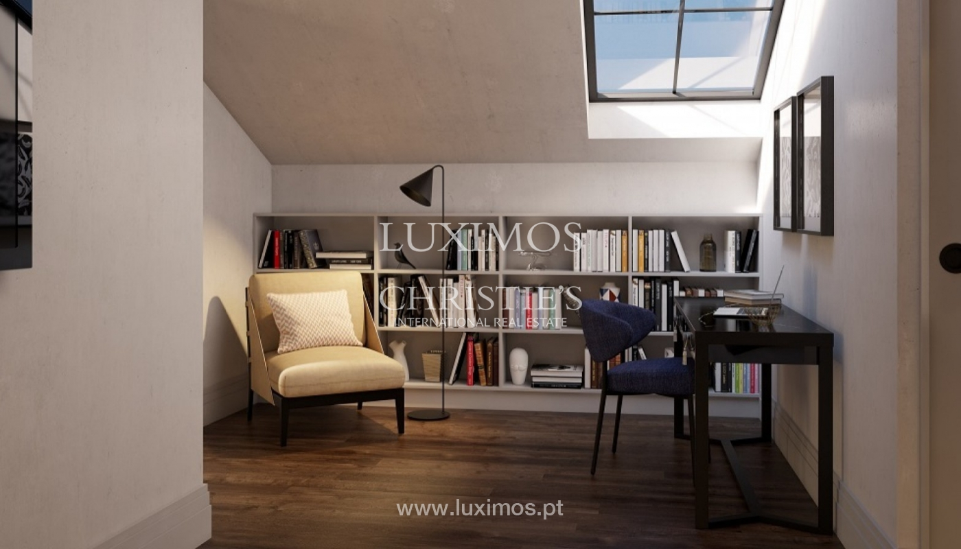 New apartment T1 Duplex with river views, Porto, Portugal_90313