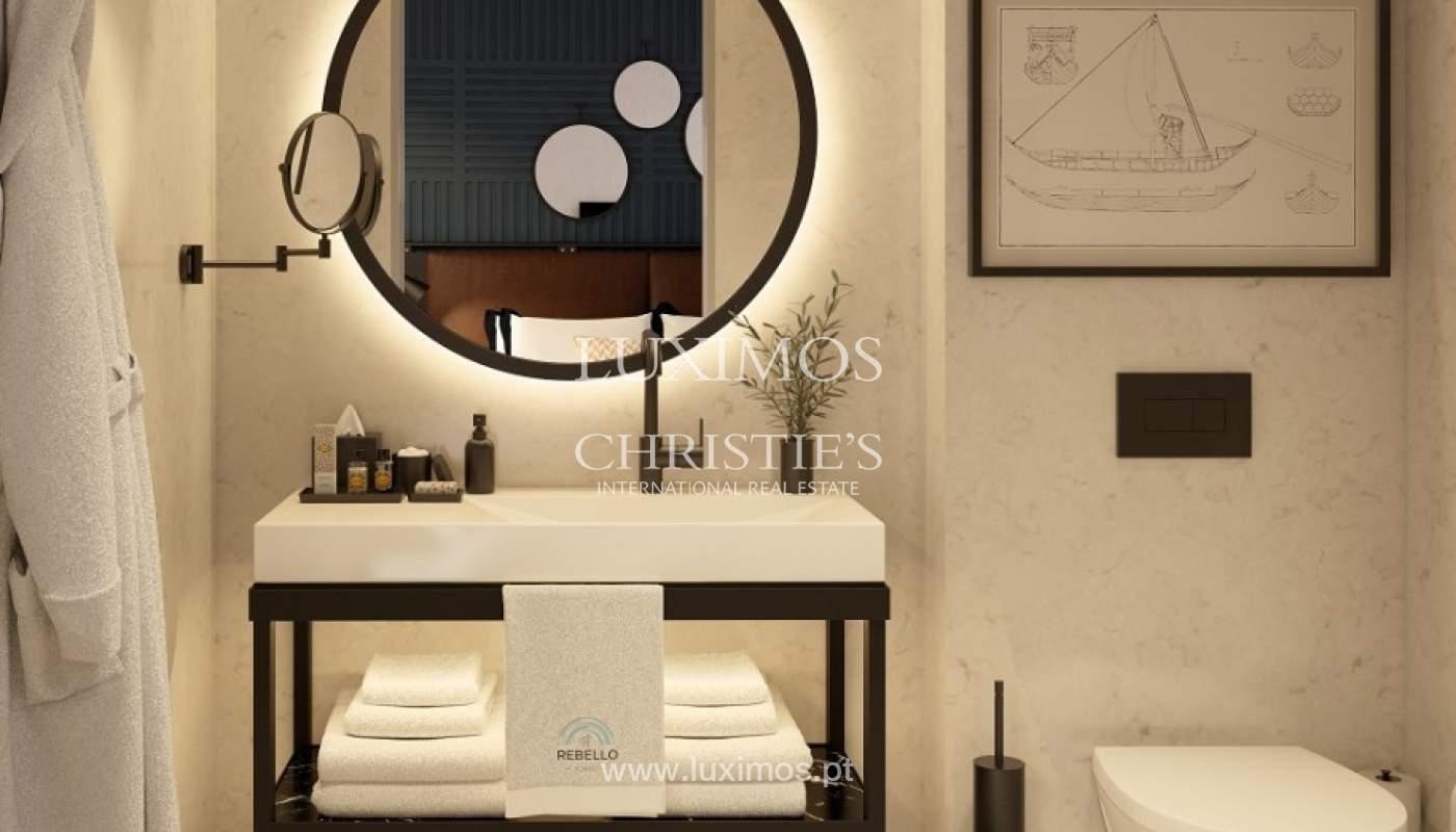 Apartamento novo com vistas rio, Vila Nova de Gaia, Porto_90774
