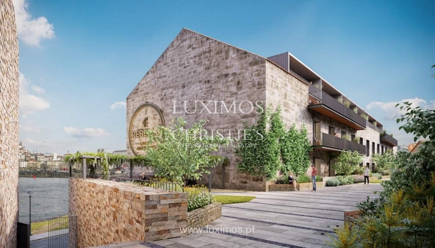 Apartamento novo com vistas rio, Vila Nova de Gaia, Porto_90780