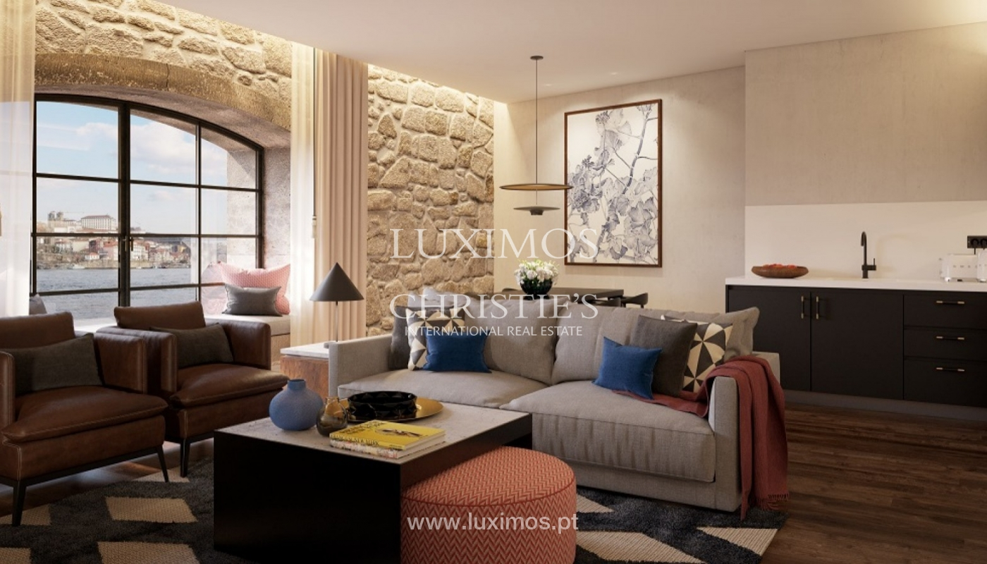 New apartment with river views, Porto, Portugal_90828