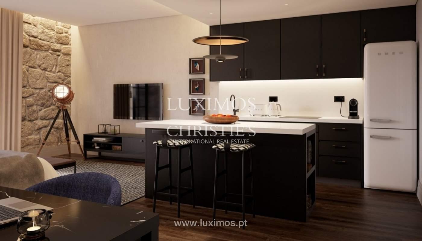 Neue Wohnung mit Blick auf den Fluss, Gaia, Porto, Portugal_90851
