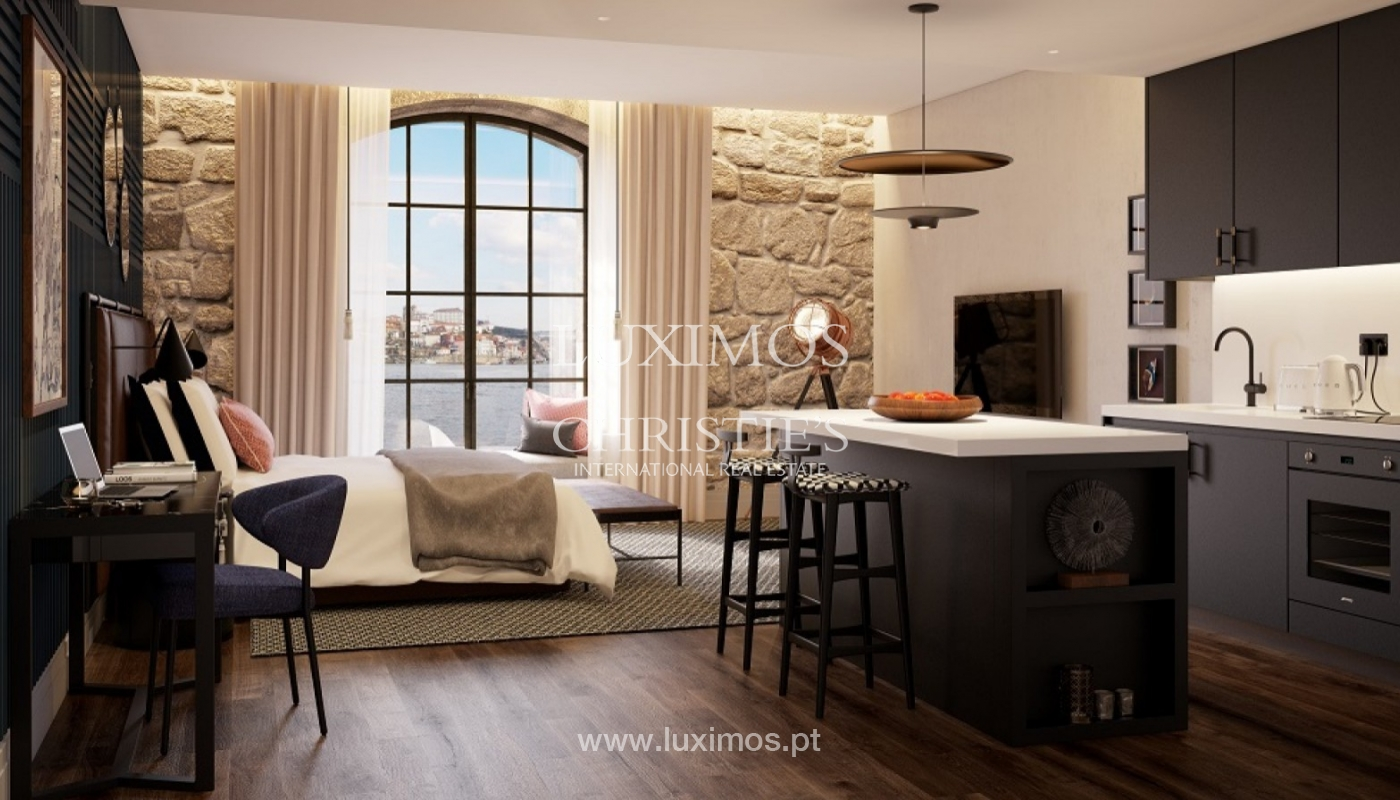 New apartment with river views in Porto, Portugal_90852