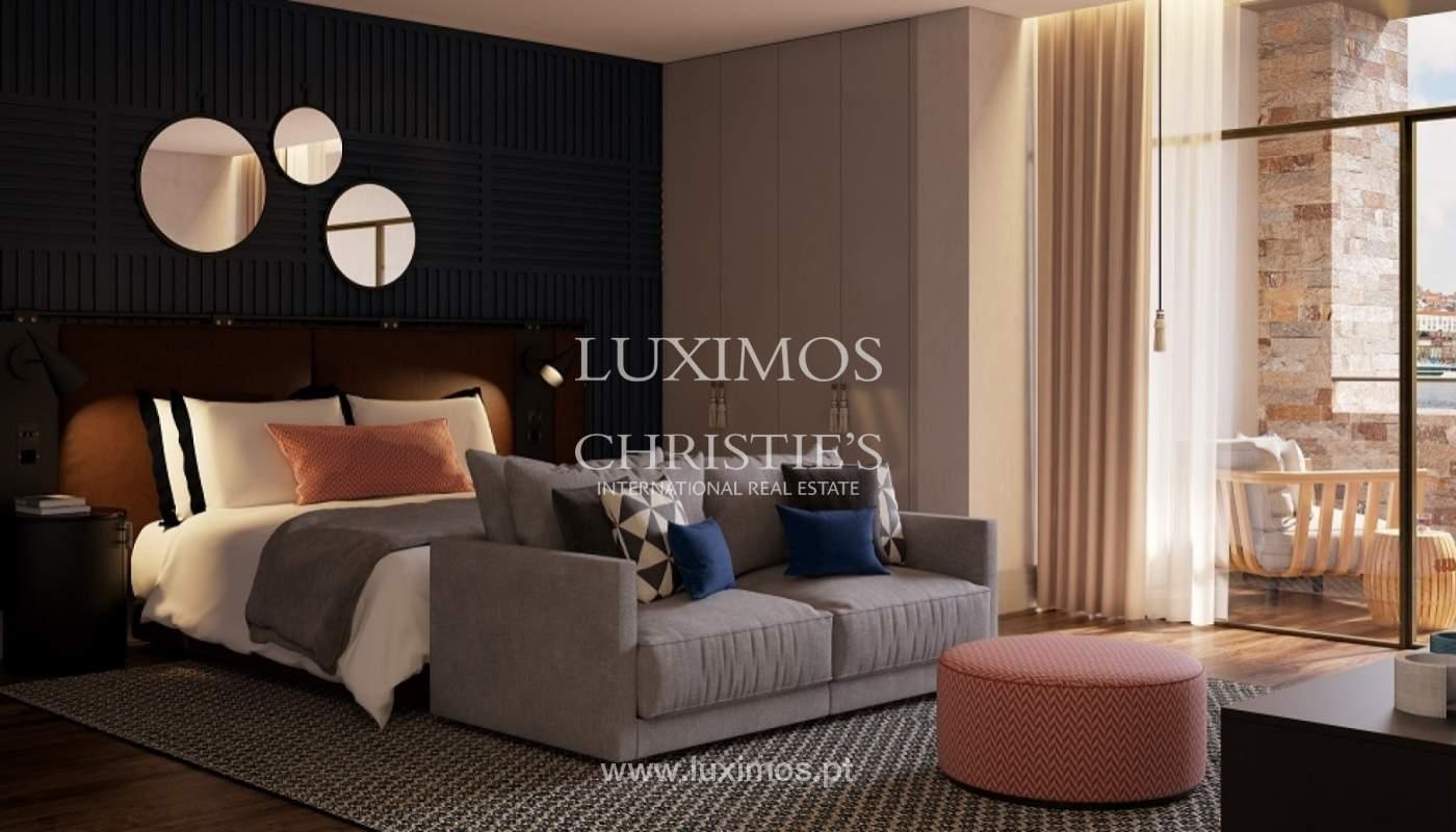 Apartamento nuevo con vistas al río, Gaia, Porto, Portugal_90867
