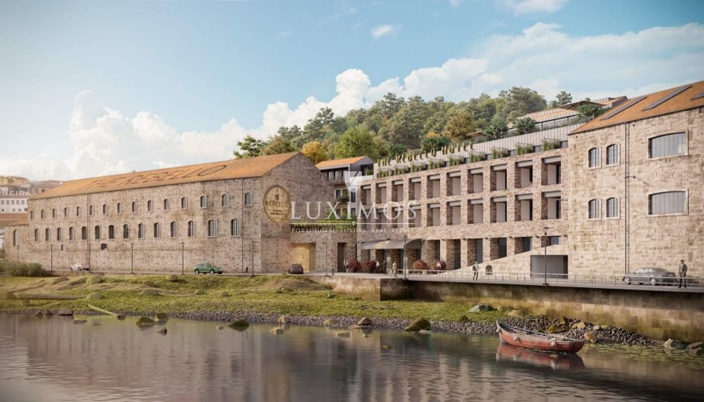 Apartamento Duplex novo com vistas rio, Gaia, Porto_90924
