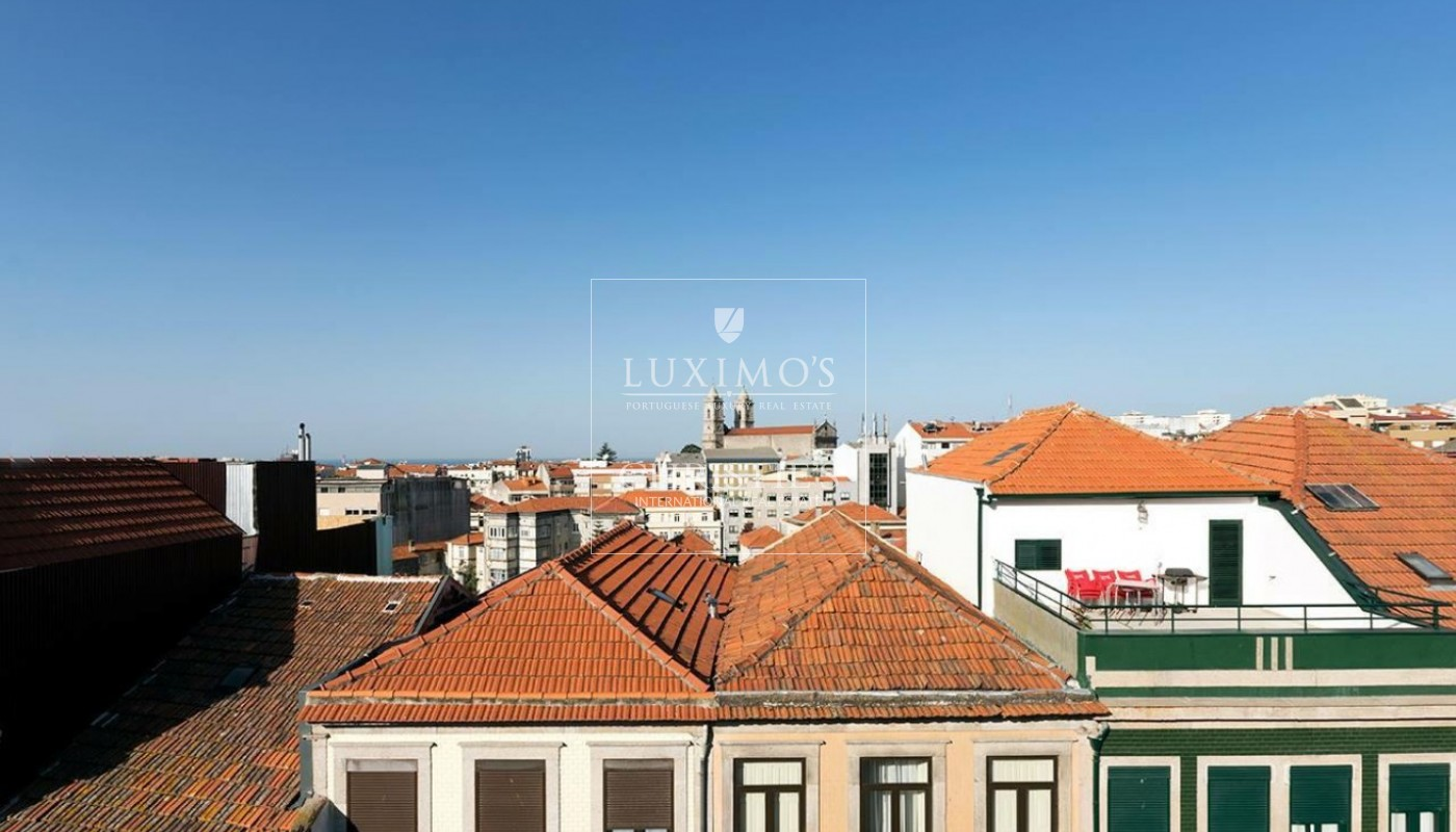 Sale of Stylish house in heart of Porto with stunning views, Portugal_90954