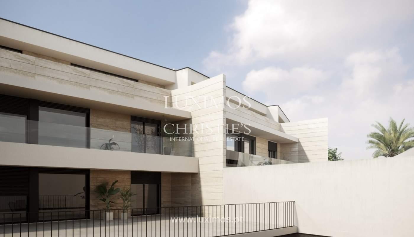 Venda de moradia nova, moderna e de luxo, Foz, Porto_91037