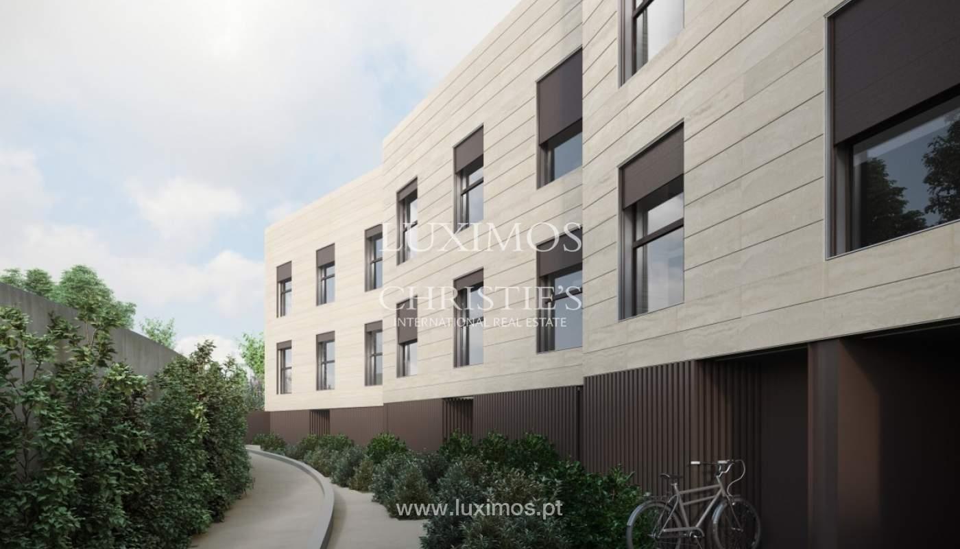 Maison moderne et luxueux à vendre, Foz, Porto, Portugal_91038