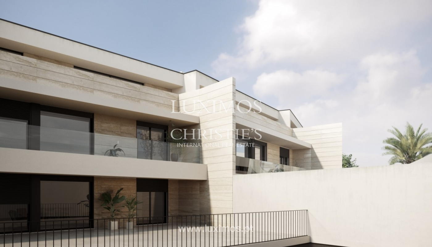 Modern and luxurious house for sale, Foz, Porto, Portugal_91078