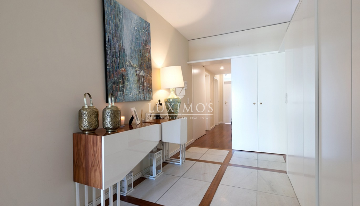Sale of Modern apartment with ocean views, Porto, Portugal_91134