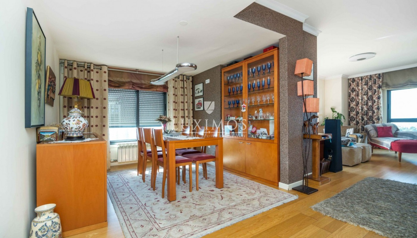 Luxury and modern apartment in Porto_91287