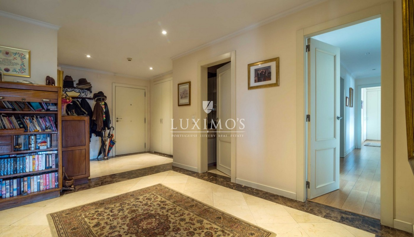 Luxury and modern apartment in Porto_91288