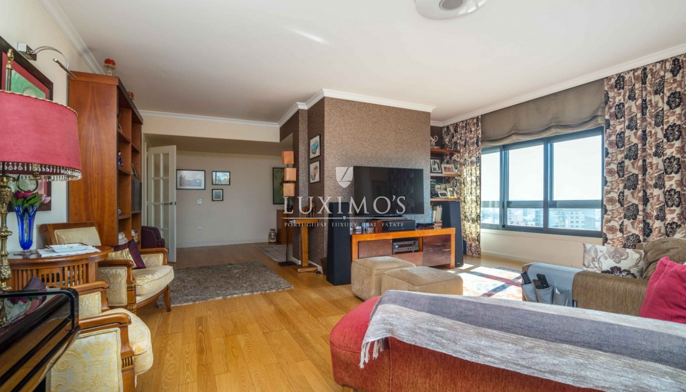 Luxury and modern apartment in Porto_91291