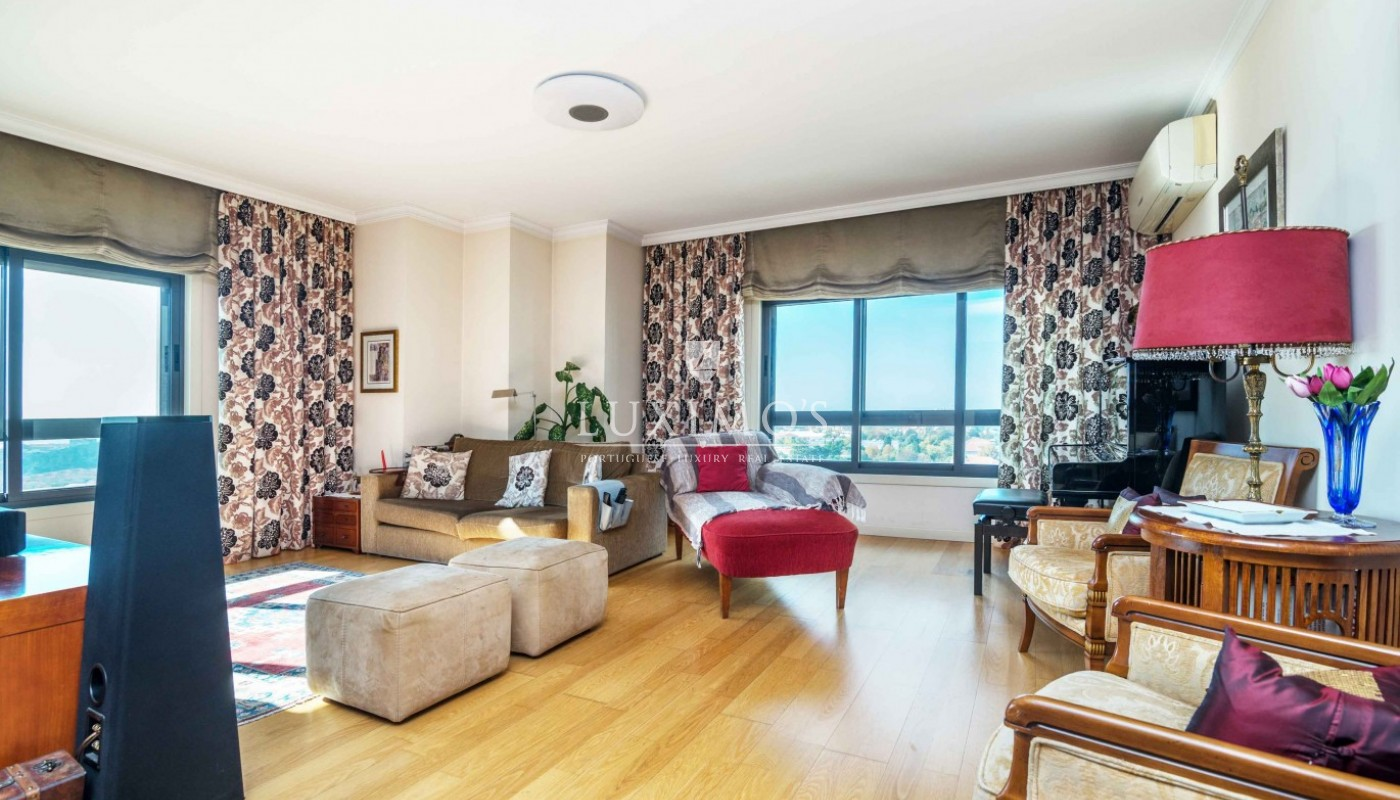 Luxury and modern apartment in Porto_91296