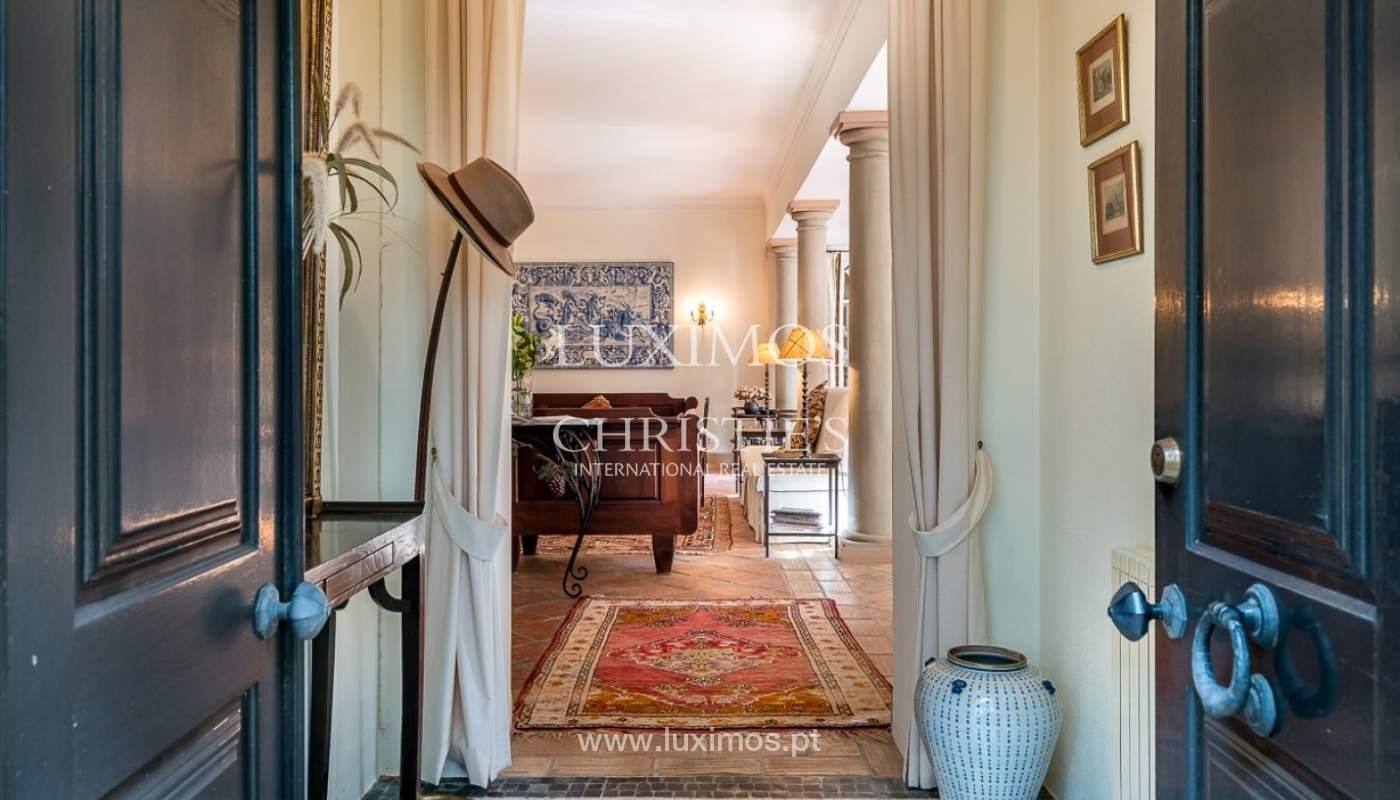 Maison de luxe à vendre à São Brás de Alportel, Algarve, Portugal_91313
