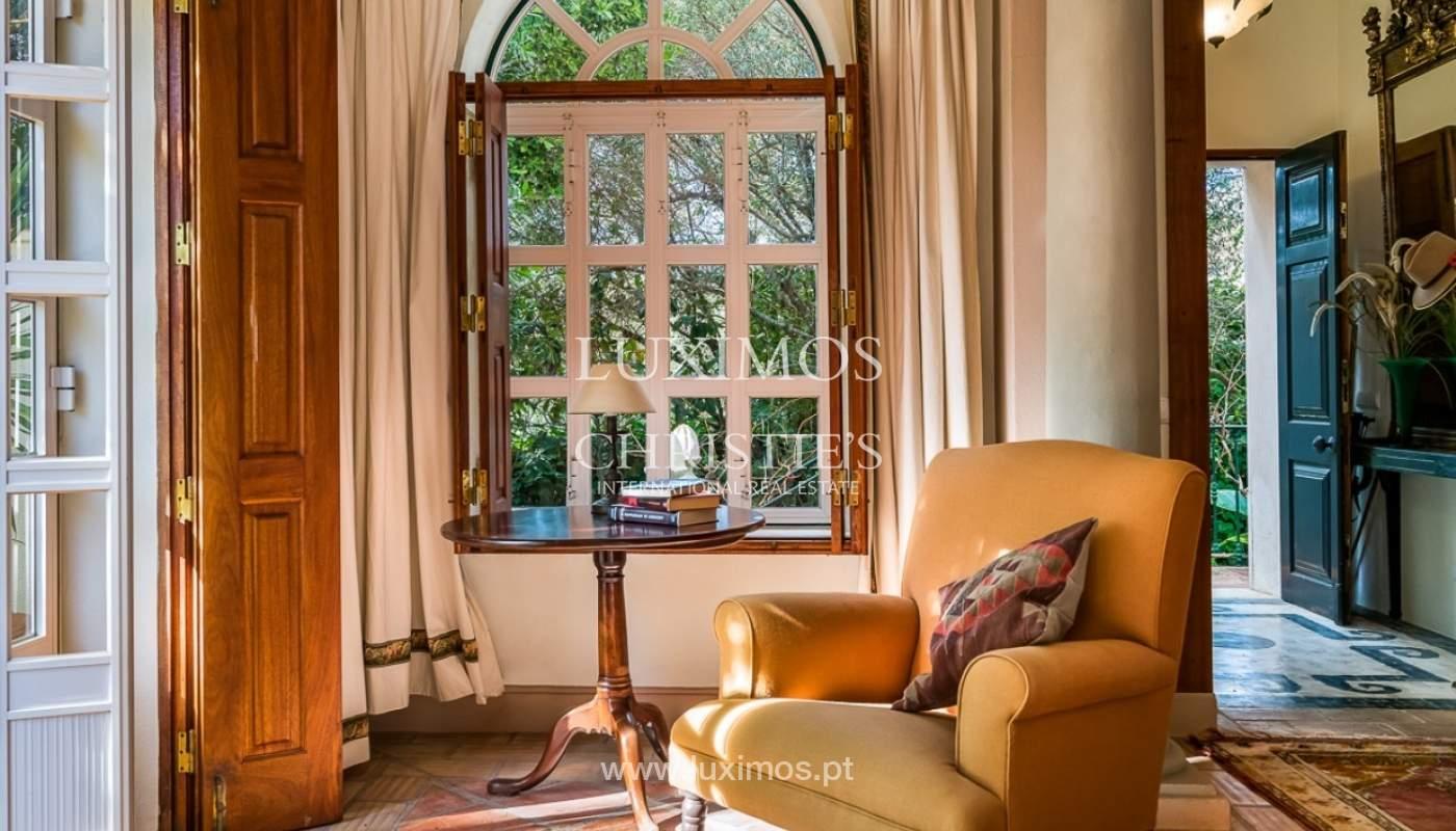 Maison de luxe à vendre à São Brás de Alportel, Algarve, Portugal_91315
