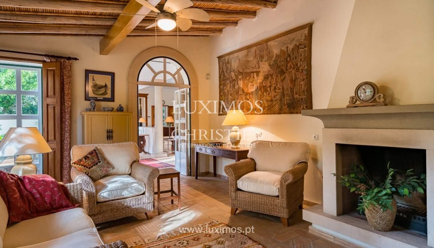 Maison de luxe à vendre à São Brás de Alportel, Algarve, Portugal_91317