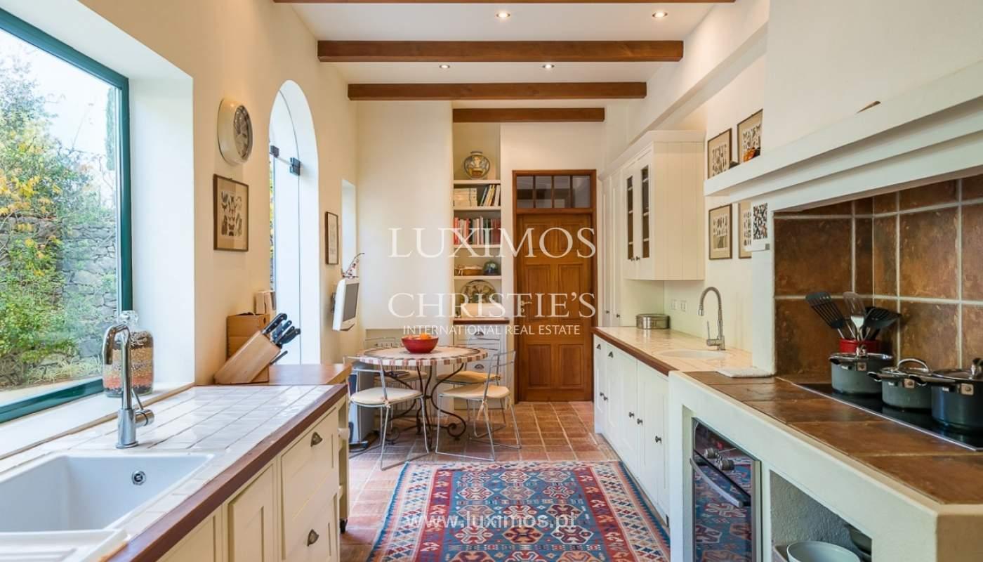 Maison de luxe à vendre à São Brás de Alportel, Algarve, Portugal_91318
