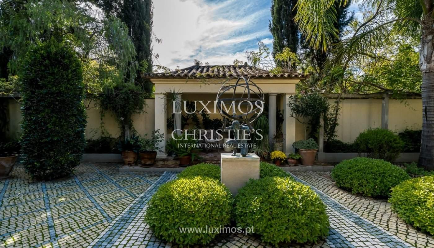 Venda de moradia de luxo em São Brás de Alportel, Algarve_91320